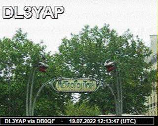 08-Mar-2021 12:01:20 UTC de PA3ADE