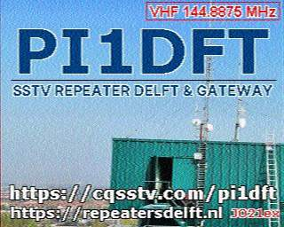 27-Jul-2021 21:50:57 UTC de PA3ADE