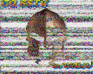 23-Oct-2021 11:49:06 UTC de PA3ADE